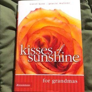 Kisses of Sunshine for Grandmas🤑